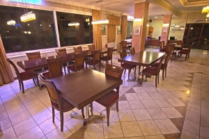 Restaurant - Bar, Alexandros Hotel, Drama, hotels, rooms, apartments, accommodation, vacations, Drama, Greece