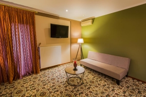 Junior suite with sauna, Alexandros Hotel, Drama, hotels, rooms, apartments, accommodation, vacations, Drama, Greece