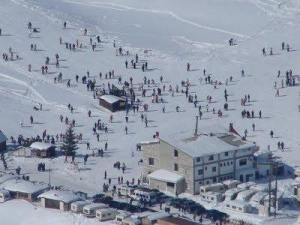 Falakro Ski Center, Alexandros Hotel, Drama, hotels, rooms, apartments, accommodation, vacations, Drama, Greece
